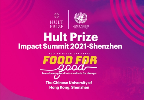 The Hult Prize Impact Summit | The Warhorn is Blown This Spring. Candidates Vie for the Big Prize at the Hult Prize Impact Summit. The Battle is About to Start in Our University
